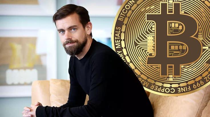 CEO Twitter Jack Dorsey Ingin Menghabiskan Seminggu $10.000 untuk Bitcoin
