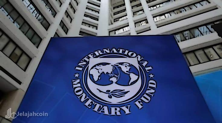 IMF dan Bank Dunia ke Crypto! Apa Selanjutnya?