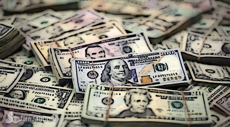 Minimal Withdraw hanya $0.02, Aplikasi Penghasil Dollar Tercepat 2019