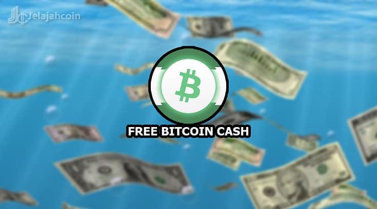 Hasilkan Bitcoin Cash GRATIS Dengan Aplikasi Dari Bitcoin Aliens