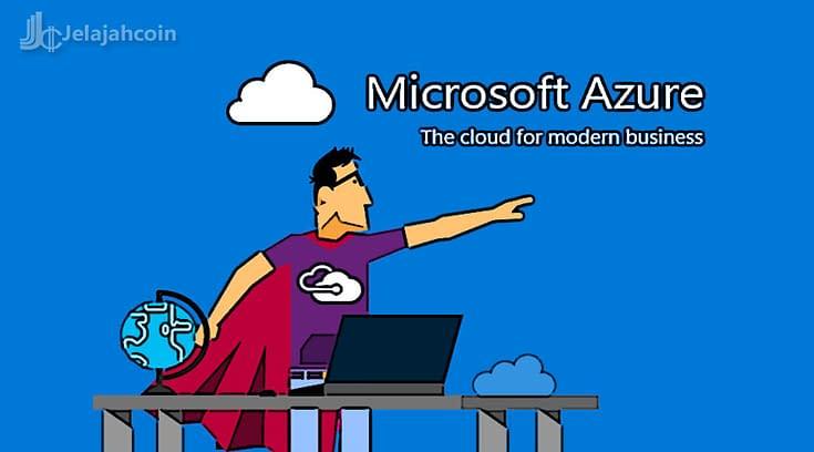 Microsoft Rilis Kit Blockchain Azure Baru untuk Ethereum
