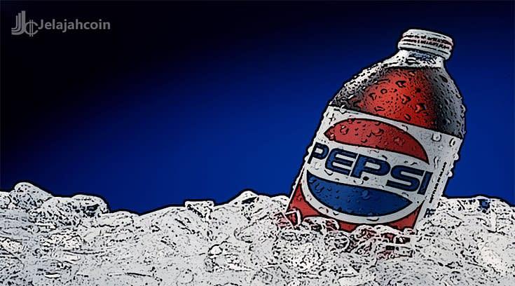 Iklan Blockchain untuk PepsiCo Meningkatkan Efisiensi 28%