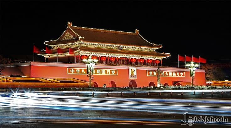 Bank Sentral: Uang Digital China Siap Digunakan