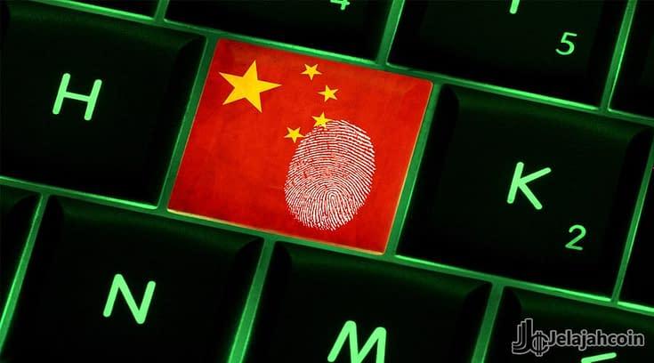 Hacker Negara Cina Targetkan Perusahaan Cryptocurrency