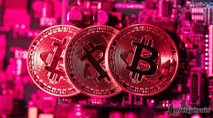Peluang Besar: Miliarder Bangun Crypto Venture $1 Miliar