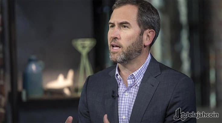 CEO Ripple: MoneyGram Gunakan XRP Melebihi Libra