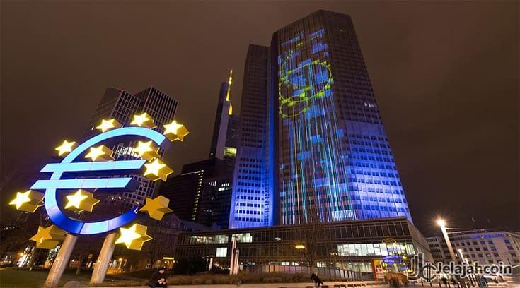 ECB: Lembaga Keuangan Anggap Stablecoin Tidak Berguna