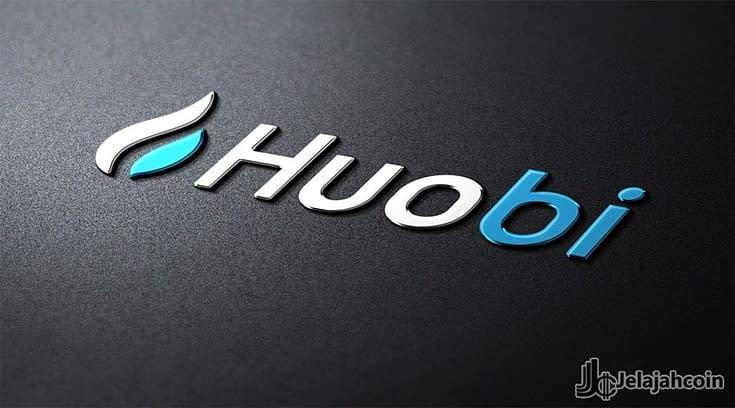 Huobi Token Dapat Daya Tarik di Smartphone Blockchain