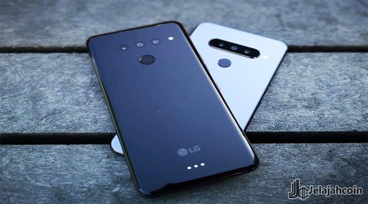 LG Mungkin Ikuti Samsung dalam Pasar Telepon Blockchain