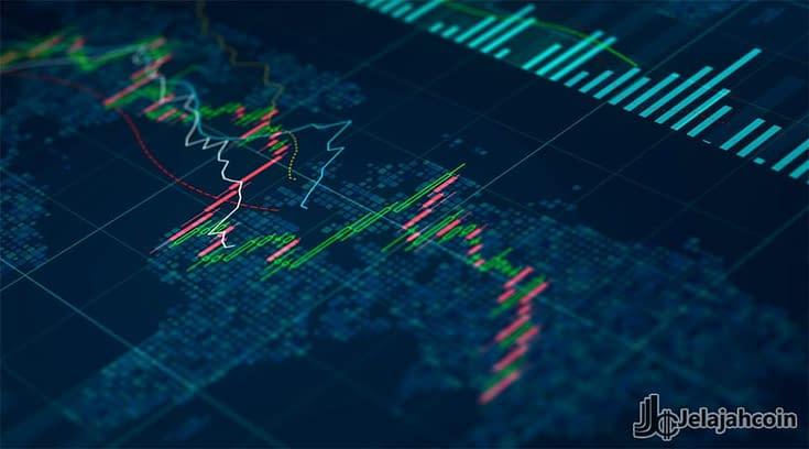 Hari ini Harga Cryptocurrency Turun Secara Bersamaan