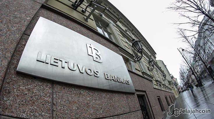 Bank Lithuania Terima Banyak Pertanyaan Tentang STO