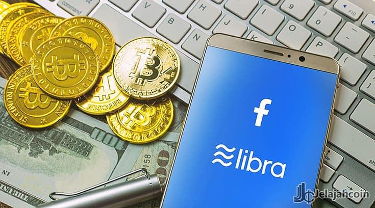 Perusahaan Pembayaran Secara Serentak Tinggalkan Libra