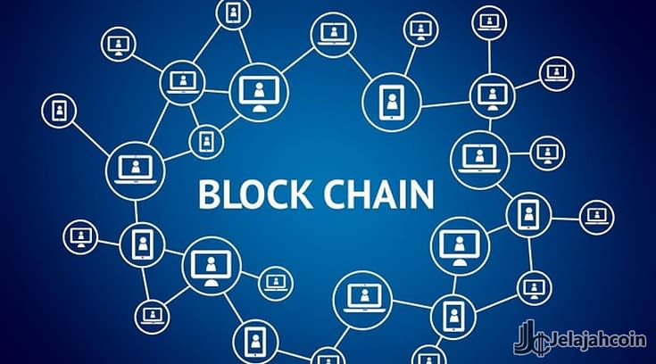 Samsung, LG, Hyundai Percepat Proyek Adopsi Blockchain