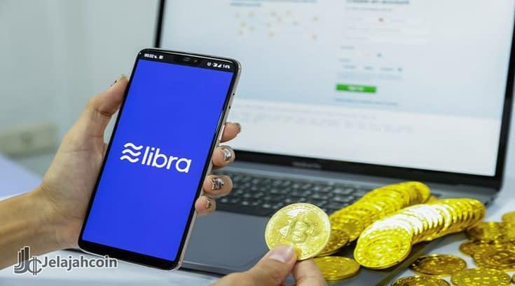 EToro: Facebook Harus Meninggalkan Libra