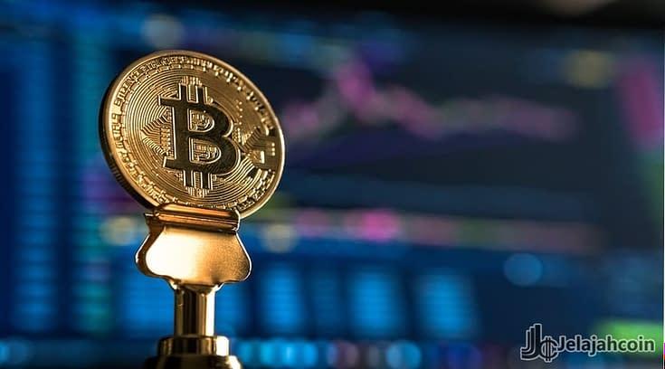 Pola Teknis Tanda Bitcoin Untuk Naik 25% Ke $11.600