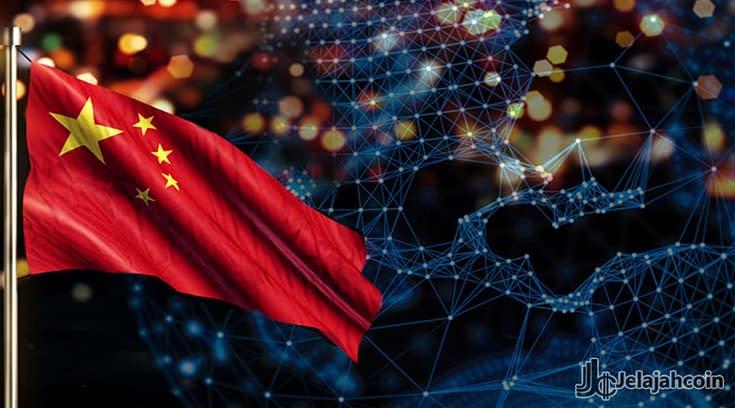 China Telah Daftarkan 60% Paten Blockchain Dunia