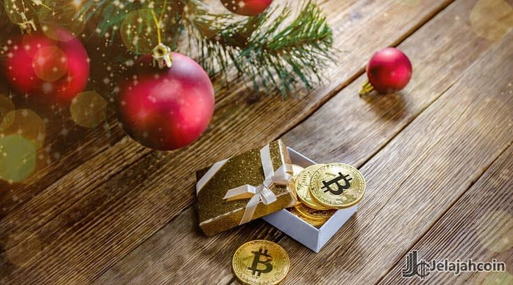 Harga Bitcoin Kemungkinan Naik Setelah Natal, Ini Alasannya
