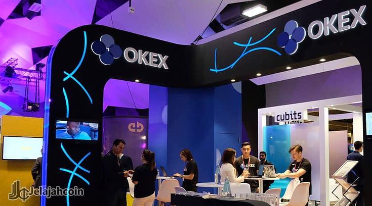Crypto Exchange OKEx Luncurkan Opsi Perdagangan Bulan Ini