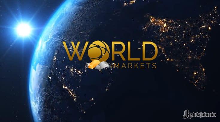 Review: World Markets – Investasi Global Terbaik