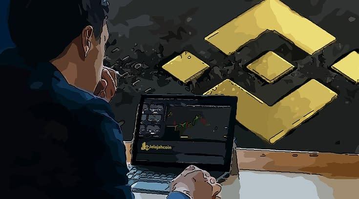 Persaingan Binance di Pasar Crypto Trading Peer-To-Peer