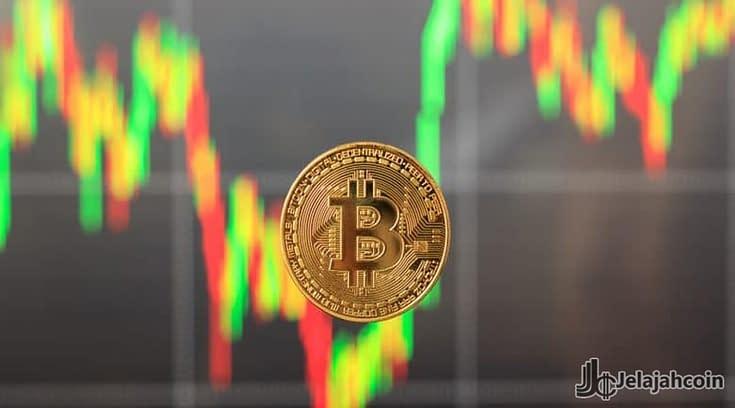 Awal Bitcoin di 2020 Lebih Aman Karena Hash Rate Record