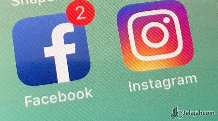 Iklan Penipuan Bitcoin Yang Menampilkan Martin Lewis Sekarang Ada di Instagram