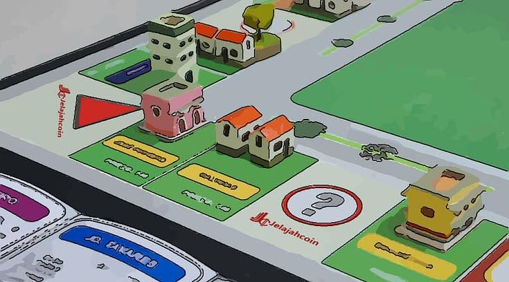 Monopoly Adalah Pasar Darknet Kecil Yang Memiliki Aspirasi Besar