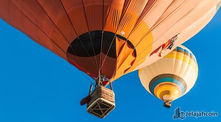 Wajib Garap! Program Airdrop Terbaik di Tahun 2020