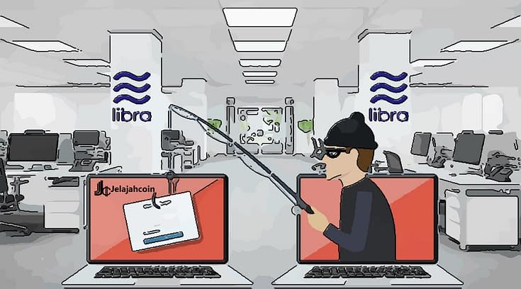 Scammers Libra Promosikan ICO Palsu di Twitter