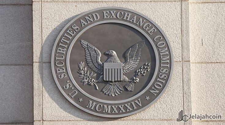 SEC Umumkan Prioritasnya untuk Crypto di Tahun 2020