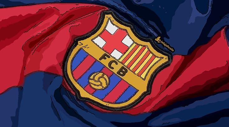 FC Barcelona Umumkan Kerjasama Dengan Chiliz