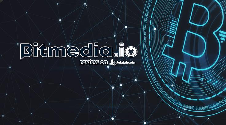 Review: Bitmedia Ad Network dan Bukti Pembayaran