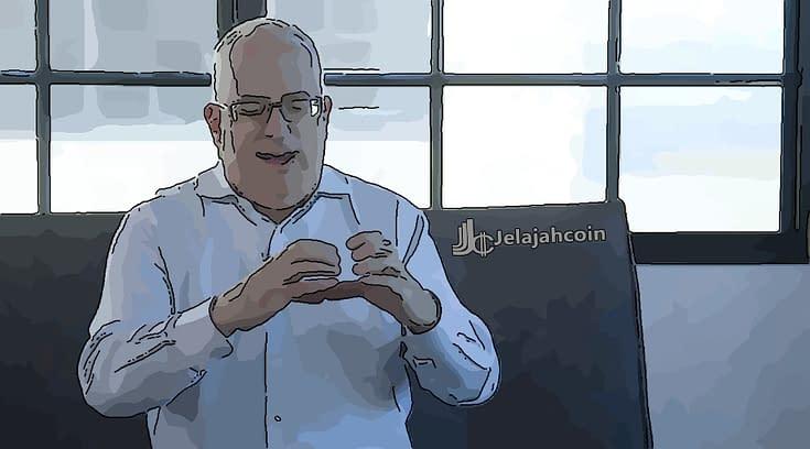 CEO Brave: ICO BAT Sepenuhnya Mematuhi Aturan