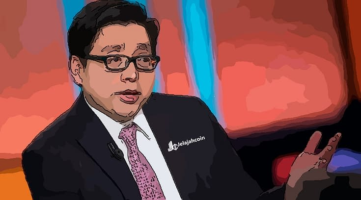 Tom Lee Memprediksi Bitcoin Akan Sampai ke $40k Jika…