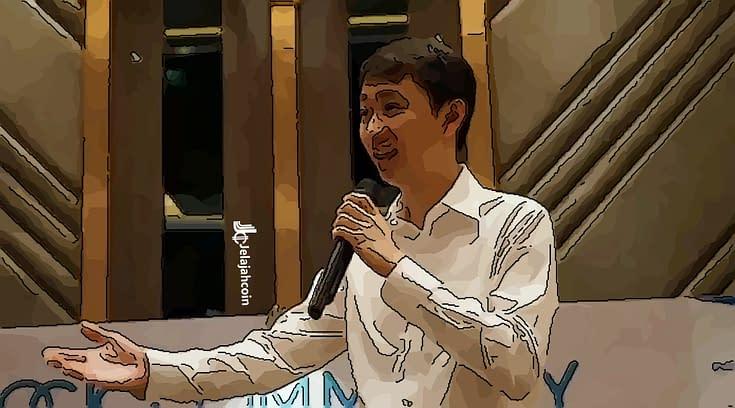 Oscar Darmawan: Crypto Masih Menjadi Aset Menarik Dibawah Virus Corona