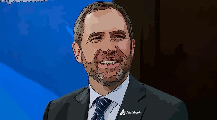 CEO: Ripple Tidak Akan Untung Tanpa Menjual XRP