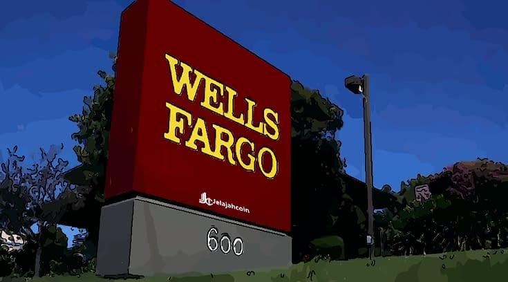 Bank Wells Fargo Terlibat Dalam Skandal Miliaran Dolar