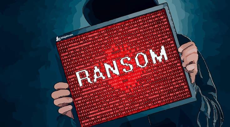 Transaksi dari Alamat Pembayaran Ransomware Turun Ditengah Covid-19