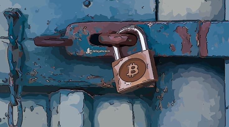 Software Engineer Hancurkan File Terenkripsi Untuk Pulihkan Bitcoin Senilai $300,000