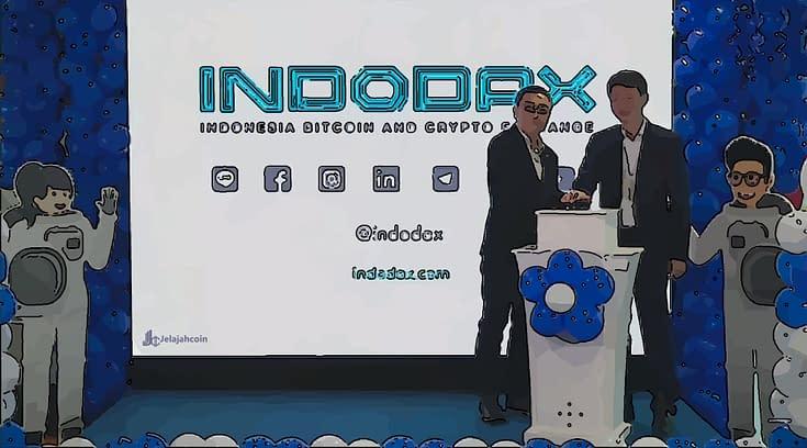 Indodax Hadirkan Bitcoin.co.id Untuk Transaksi Lebih Cepat