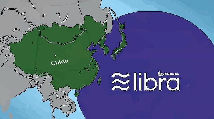 Token Digital Asia Timur Terinspirasi dari Libra Facebook