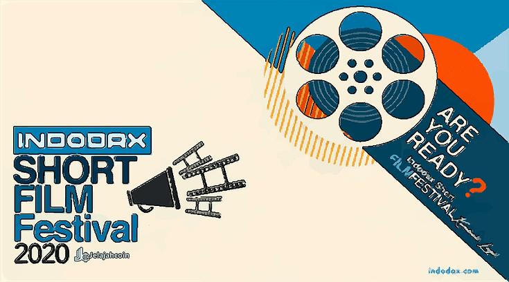 Keren!! Indodax Short Film Festival 2020 Kembali Digelar