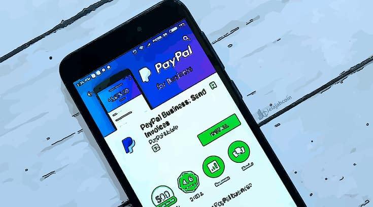 Rumor: PayPal Dorong Bitcoin Keatas Saat Transaksi On-Chain Melonjak