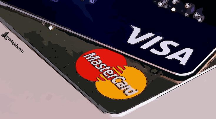 4 Teori: Betapa Sulitnya Visa dan Mastercard Untuk Membuat Crypto Sendiri