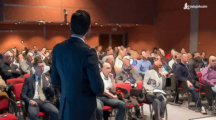 Crypto Finance Conference Menjadi Tuan Rumah Para Ahli Pada 2021