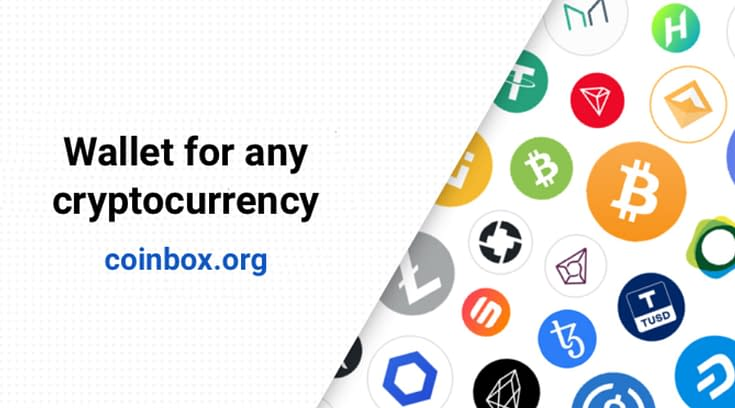 Coinbox.org Tambahkan Staking Cryptocurrency ke Dompet