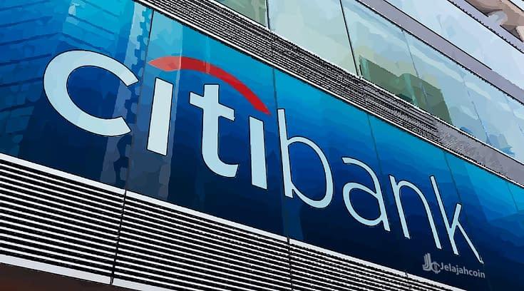Analis Citibank Prediksi Harga BTC Akan 4.48 Miliar Rupiah Pada Desember 2021
