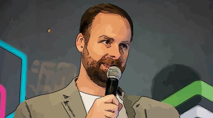 Pendiri Messari: Pemerintah Amerika Serikat Adalah Musuh Terakhir Bitcoin