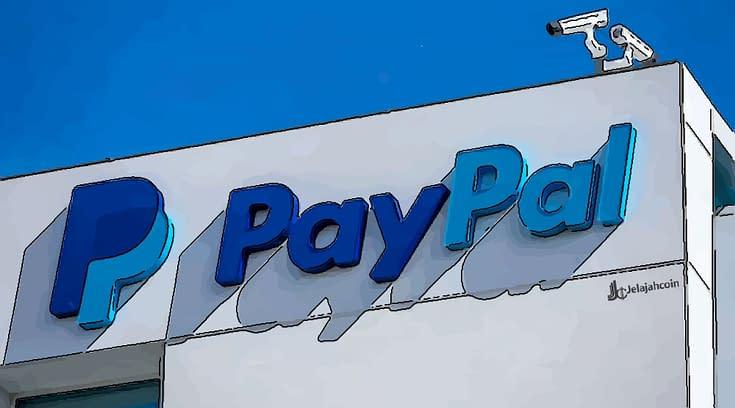 Setelah Adopsi Bitcoin, Saham Paypal Naik Sampai 17%
