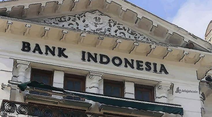 Untuk Besarkan Ekosistem Digitalisasi, Bank Indonesia Berencana Membuat Rupiah Digital